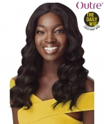 Outre Synthetic Lace Front Wig  The Daily Wig - YVONNE