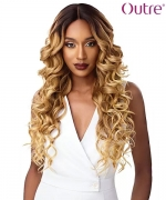 Outre &PLAY Human Hair Blend Swiss Lace Wig - JERICKA