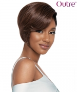 Outre Synthetic Full Wig Quick Weave Complete Cap - NAYA