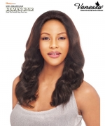 Vanessa 100% Brazilian Unprocessed Human Hair 13 x 5 Hand Tied Ear-to-Ear Lace Front Wig  - TH35 GAPPY