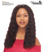 Vanessa 100% Brazilian Unprocessed Human Hair 13 x 5 Hand Tied Ear-to-Ear Lace Front Wig - TH35  FETNA