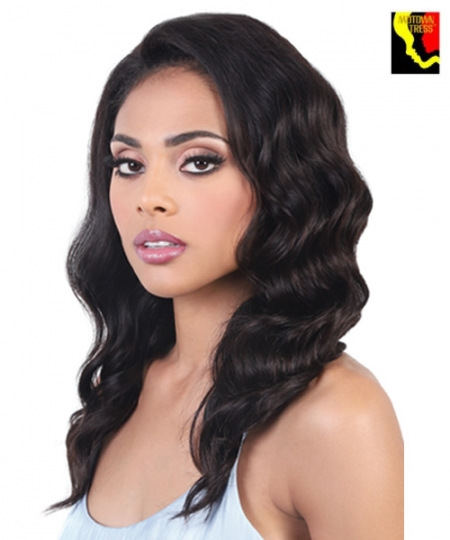 Motown Tress 100% Human Hair 360 LACE WIG - HPL 360. SYD