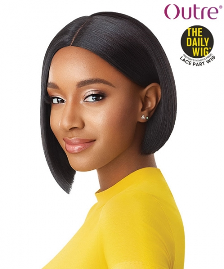 Outre Synthetic Lace Front Wig - The Daily Wig  ZENYA