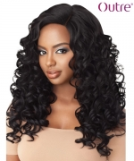 Outre Synthetic Lace Front Wig - RONIKA