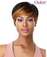 Outre Synthetic  WIGPOP  Full Wig - CHASTITY