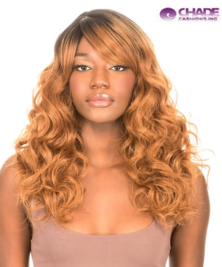 New Born Free Cutie Collection Full Wig - CT152
