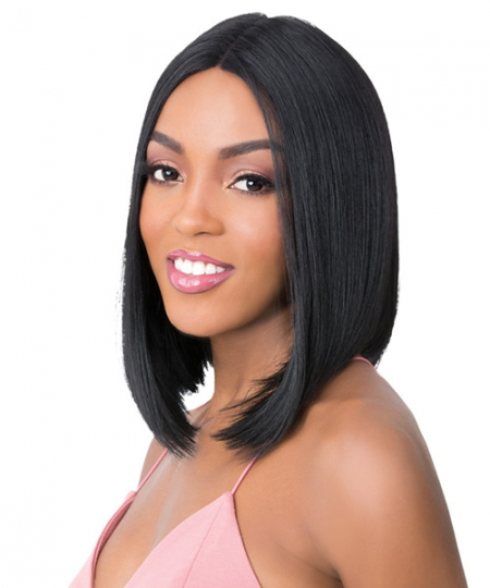 It's a wig Synthetic Quality 2020 Full Wig - Q PART ALEXIS