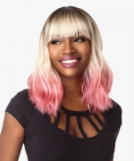 Sensationnel  Synthetic Full Wig - INSTANT FASHION WIG-KAI