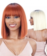 Fretress Equal Synthetic Full Wig - MILA