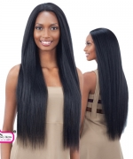Fretress Equal Synthetic PREMIUM WHOLE LACE WIG - PL 02