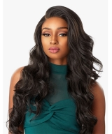 Sensationnel  Cloud 9 What Lace? Swiss Lace Front Wig - CELESTE