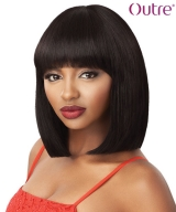 Outre 100% Human Hair Full Wig Fab N Fly - MISTY