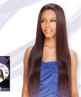Fretress Equal Synthetic  Lace Front Wig -  AMERIE 28