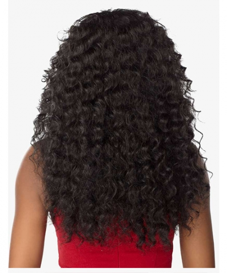 Sensationnel Synthetic Half Wig - Instant Weave - AMANI