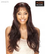 Model Model Half Wig - APHRODITE FULL CAP Synthetic Half Wig