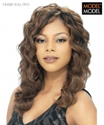 Model Model Hair Piece - FINGER ROLL 5PCS POSE Hair Piece