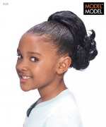Model Model Ponytail - AVA KIDS