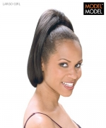 Model Model Ponytail - LARGO GIRL