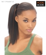 Model Model Ponytail - YAKY STRAIGHT 10