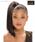 Model Model Ponytail - YAKY STRAIGHT 12