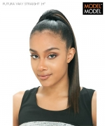 Model Model Ponytail - FUTURA YAKY STRAIGHT 14