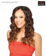 Model Model Weave Extention - LOOSE BODY CURL 5PCS