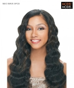 Model Model Weave Extention - NEO WAVE 5PCS