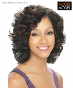 Model Model Weave Extention - PINK ROLL 3PCS POSE Human Weave Extention