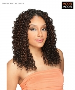 Model Model Weave Extention - PASSION CURL 5PCS