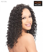 Model Model Weave Extention - RIO CURL