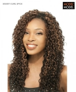 Model Model Weave Extention - SASSY CURL 5PCS