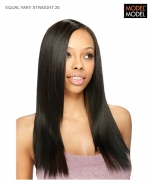 Model Model Weave Extention - EQUAL YAKY STRAIGHT 20
