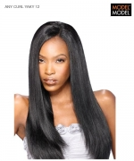 Model Model Weave Extention - ANY CURL YAKY 12