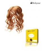 Bohyme Human Hair Remy Curly Mono Closure 12