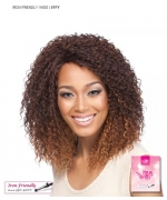 It's a wig Synthetic Full Wig - EFFY