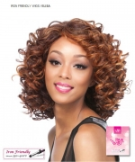 It's a wig Synthetic Full Wig - ELISA
